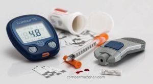 Como armazenar insulina NPHComo armazenar insulina NPH