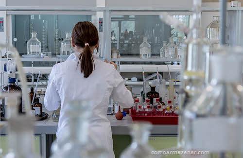 Como armazenar conteúdo para exame laboratorial