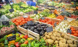 Como armazenar legumes e verduras