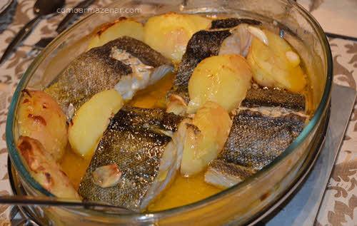 Como armazenar bacalhau cozido ou salgado